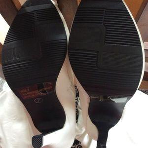 Ami Clubwear Shoes - Ami Clubwear thigh high boots Size 7